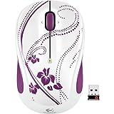 日本未発売 Logitech ワイヤレス デザイン マウス M325_ Island Wave /Unifying レシーバー 【並行輸入】