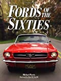 By Michael Parris Ford of the Sixties [Paperback]