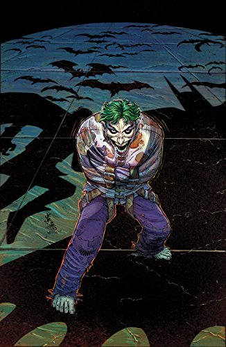 The Dark Knight Returns: The Last Crusade (Batman) at Gotham City Store