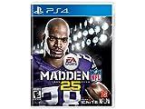 Madden NFL 25 – PlayStation 4 thumbnail