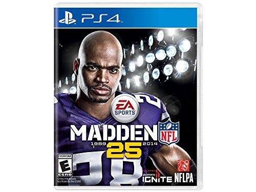 Madden NFL 25 – PlayStation 4 image