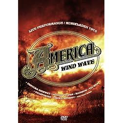 America - Wind Wave: Musikladen 1975