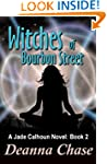 Witches of Bourbon Street (Jade Calho...
