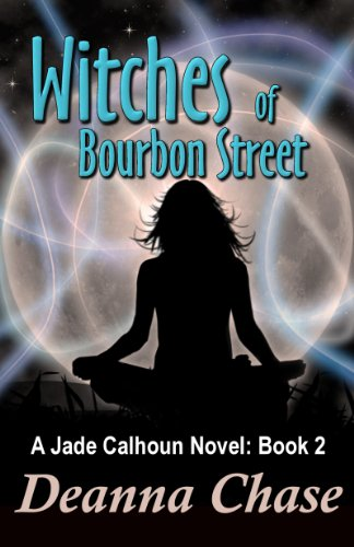 Witches of Bourbon Street (Jade Calhoun Series Book 2)
