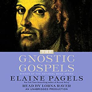 The Gnostic Gospels Hörbuch