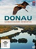 Donau - Lebensader Europas (DVD)