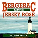 Bergerac and the Jersey Rose Audiobook by Andrew Saville Narrated by Roger May