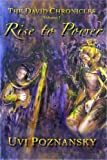 Rise to Power (The David Chronicles)