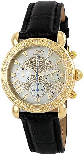 JBW-JUST BLING JB-6210L-A - Reloj de pulsera mujer, piel