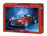 Castorland Bugatti Veyron 16.4 Jigsaw (1000-Piece)