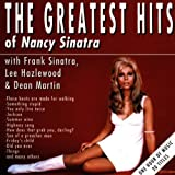 Nancy Sinatra Nancy Sinatras Greatest Hits