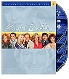 Knots Landing: Complete Second Season [DVD] [2009] [Region 1] [US Import] [NTSC]