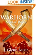 WARHORN: Sons of Iberia