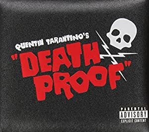 Death Proof [Special Edition]