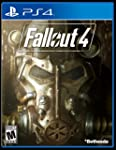 Fallout 4 - PlayStation 4 Standard Ed...