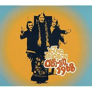 オーバリン 1968