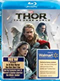 Thor: The Dark World (Wal-Mart Excl