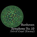 Beethoven Symphony No. 10