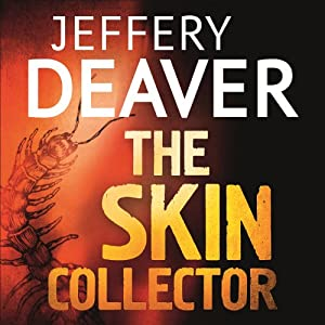 The Skin Collector Hörbuch