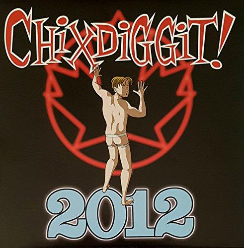 CHIXDIGGIT - 2012