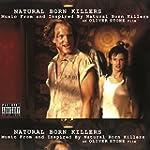 Natural Born Killers [180 gm 2LP blac...