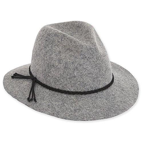 adora-hats-wool-felt-safari-hat-grey