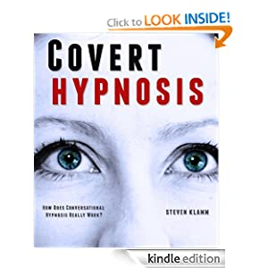 Conversational Hypnosis