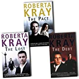 Roberta Kray 3 Books Collection Pack Set RRP: �20.97 (The Debt, The Lost, Strong Women)by Roberta Kray