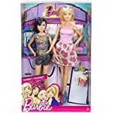 Barbie Barbie And Skipper Dolls, Multi Color