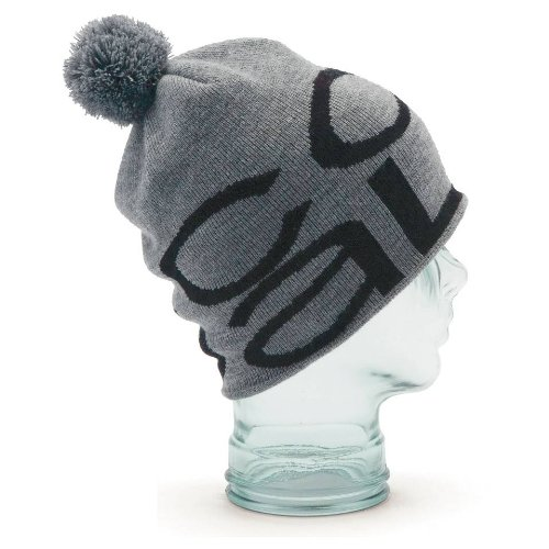 Coal Youth Logo Beanie