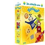 echange, troc Teletubbies : Jouons ensemble + Noo-noo le coquin + Qui est là ? - coffret 3 DVD