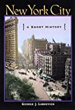 New York City: A Short History
