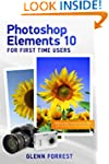 Photoshop Elements 10 For First Time...