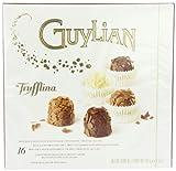 Guylian La Trufflina Truffles 180 g (Pack of 2)