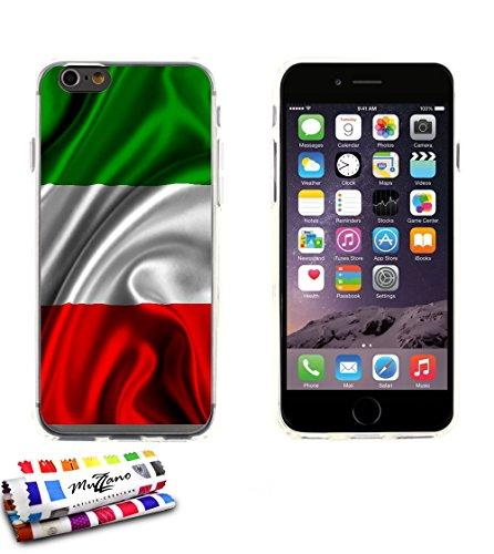 carcasa-flexible-ultra-slim-apple-iphone-6-6s-de-exclusivo-motivo-bandera-italia-transparente-de-muz