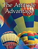 img - for The Attitude Advantage book / textbook / text book