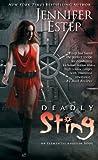 Deadly Sting (Elemental Assassin Book 8)
