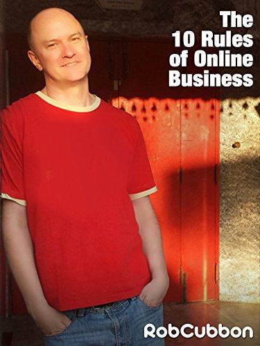 The 10 Rules for Online Business Success