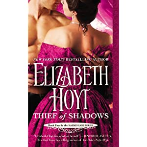 Thief of Shadows by Elizabeth Hoyt