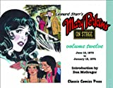 img - for Leonard Starr's Mary Perkins On Stage Volume 12 book / textbook / text book