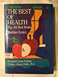 The Best of Health: The 101 Best Books