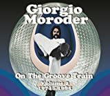 On the Groove Train-Vol.2: 1974-1985