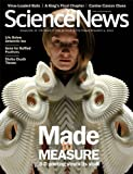 Magazine - Science News (1-year auto-renewal)