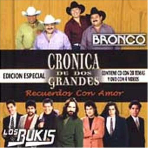 Bronco - Recuerdos Con Amor - Zortam Music