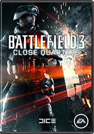 Battlefield 3 Close Quarters [Online Game Code]