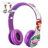 Littler Mermaid Headphones 2017