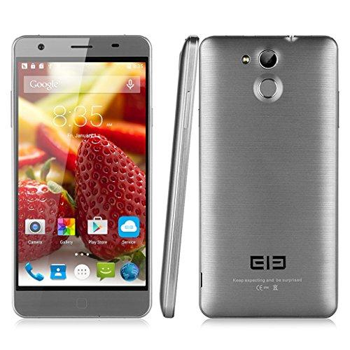 Elephone P7000 Smartphone Octa Core Dual SIM OTG LTE 4G 5.5