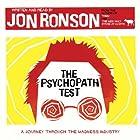 The Psychopath Test Hörbuch von Jon Ronson Gesprochen von: Jon Ronson