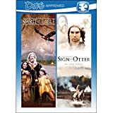 Spirit of Eagle & Sign of the Otter [DVD] [Region 1] [US Import] [NTSC]