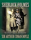 Sherlock Holmes: 24 Classic Short Stories